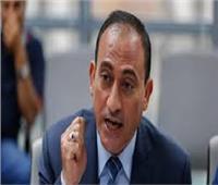 برلماني يطالب الحكومة بمساندة «الوزير» لإزالة التعديات على حرم السكة الحديد