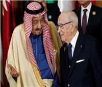الملك سلمان: متمسكون بالحل السياسي بسوريا..ونرفض المساس بسيادة الجولان