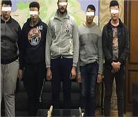 «السوشيال ميديا» تكشف المتهمين باقتحام محل تجاري بالإسكندرية