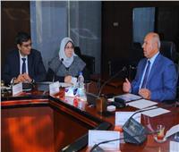 «الوزير» لوفد البنك الدولي: الدولة تدعم تطوير السكك الحديدية لإحداث طفرة