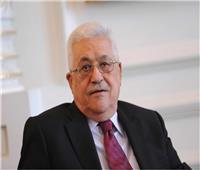 «أبومازن»: قرارات الإدارة الأمريكية نسفا لمبادرة السلام العربية