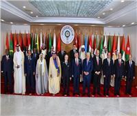القادة العرب بقمة تونس: الجولان أرض عربية محتلة..«والقدس ليست للبيع»