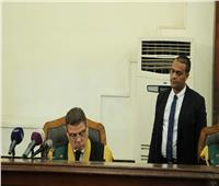 الجنايات تعرض أحراز «التخابر مع حماس».. البريد الإلكتروني لـ«عبدالعاطي» أبرزهم