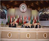 الرئيس التونسي يرفع جلسة العمل الأولى للقمة العربية الـ30