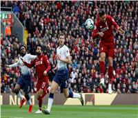 فيديو| ليفربول يضرب توتنهام بـ«هدف فيرمينيو» في الشوط الأول