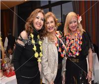 صور| «ليونز» يُقيم حفل خيري بحضور ميسرة وتامر أمين