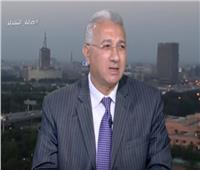 فيديو| دبلوماسي سابق: السيسي لم شمل التحديات بالمنطقة العربية