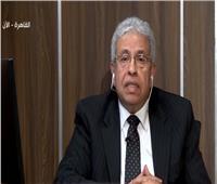 السعيد: القمة العربية مطالبة بتقديم خطة للتعامل مع القضية الفلسطينية
