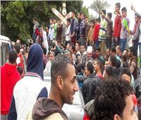 فيديو وصور| بـ«تحيا مصر والمزمار».. الجيزة تحتفل بالعيد القومي للمحافظة