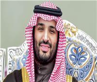 بن سلمان يضع حجر أساس مركز الحرب الجوي شرق السعودية