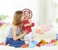 5 أخطاء شائعة..لا تفعليها مع طفلك في الربيع