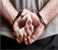 حبس سائق ومساعده هربا بانجو في أتوبيس ركاب بالسويس
