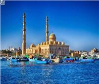 تنظيم مسابقة السباحة للمسافات الطويلة للمنتخب العربي للإعاقة بالغردقة