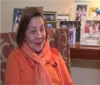 إحدى المكرمات في احتفالية الأم المثالية: السيسي أنتصر للمرأة المصرية