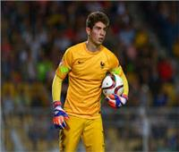 زيدان عن إشراك ابنه: «لوكا» في ريال مدريد منذ 16 عامًا