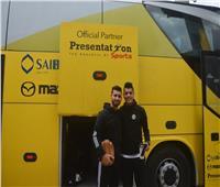 الإسماعيلي يغادر للسويس و20 لاعبًا لمواجهة المقاولون العرب