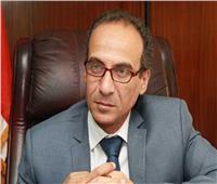 الحاج علي: مد معرض الإسكندرية للكتاب إلى السبت المقبل
