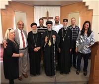 افتتاح كنيسة جديدة في سيدني