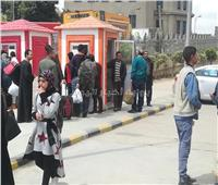 «النظام ميزعلش».. رسائل ركاب القطارات إلى كامل الوزير بعد منع الركوب بدون تذاكر