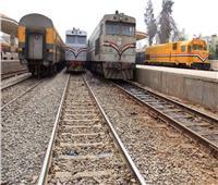 «السكة الحديد»: 200 جنيه غرامة التسطيح فوق القطارات
