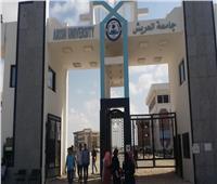 صور| جامعة العريش تستعد لافتتاح أكبر مشروع استزراع سمكيفي سيناء