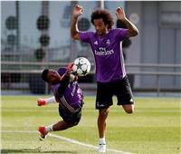 «زيدان» يستدعي «موحا» لحراسة عرين ريال مدريد