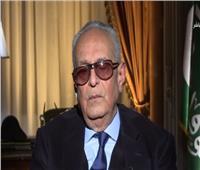 فيديو  «أبو شقة»: يجب موافقة ثلثي أعضاء البرلمان على التعديلات الدستورية