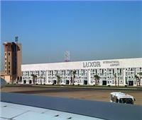 مطار الاقصر يستقبل رحلات سياحية من مدريد