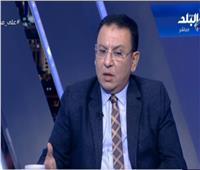 فيديو| أحمد لطيف: تكافل وكرامة يخدم مليون و990 ألف أسرة فقيرة