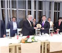 سفير كوريا الجنوبية بالقاهرة: أعمل على استعادة السياحه الكورية إلى مصر