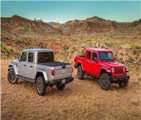 Jeep تحفز عملاءها بجائزة 100 ألف دولار
