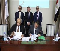 بالصور انطلاق برنامج التحول الرقمي لشركات وزارة قطاع الأعمال العام