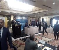 وزيرة التضامن تحضر ورشة عمل لمواجهة «إدمان المخدرات»