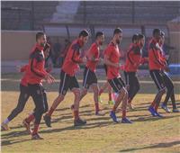 راحه للاعبي الأهلي الغائبين عن مواجهة الاتحاد