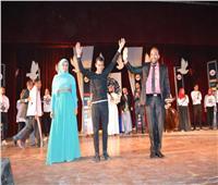 «الشركة» أوبريت غنائي لطلاب جامعة أسيوط من المصريين مع الوافدين