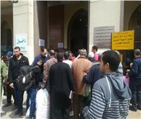 «النقل»: 11 كشكًا لحل أزمة الزحام على التذاكر بمحطة مصر