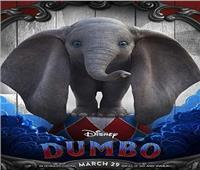 """تصدر فيلم """"Dumbo"""" قائمة عائدات التذاكر"""