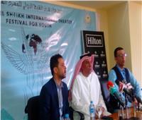 إسماعيل عبد الله: المسرح كان سلاحنا لمواجهة الإخوان في الإمارات