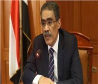 ضياء رشوان: إطلاق نافذة مصرية أفريقية باللغة الصينية من هيئة الاستعلامات