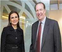 المرشح لرئاسة «البنك الدولي»: السيسي قاد مصر لتحقيق نجاحات اقتصادية