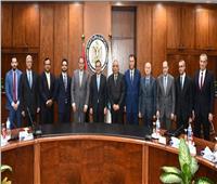 البترول توقع مذكرة مع التمويل الدولية لدعم مصر في التحول لمركز إقليمي للطاقة