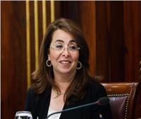 وزيرة التضامن الاجتماعي تتابع انتظام عمليات صرف معاشات أبريل