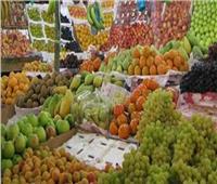 ننشر أسعار الفاكهة في سوق العبور اليوم ٣ أبريل
