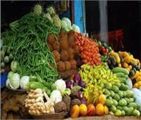 ننشر أسعار الخضروات في سوق العبور اليوم ٣ أبريل
