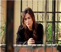 ياسمين عبدالعزيز في المقابر بسبب «الملكة»