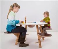 فن الاتيكيت| 5 نصائح عند جلوس الأطفال