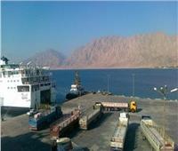 إغلاق ميناء نويبع البحري الأربعاء بسبب سوء الأحوال الجوية