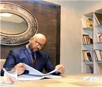 السيناريست محمد مبروك: كتبت «استدعاء ولي عمرو» منذ عامين