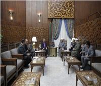 رئيس الطائفة الإنجيلية: شيخ الأزهر قامة ورمز وطني لكل المصريين
