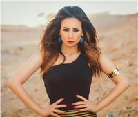 غادة طلعت: «قيد عائلي» جمعني بكبار النجوم والشباب
